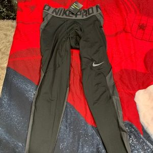 Men's Nike Pro Hyperwarm Tight